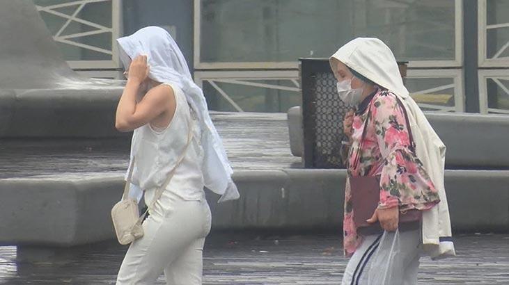 Bu bölgelerde yaşayanlar dikkat! 7 Eylül Meteoroloji'den şiddetli fırtına uyarısı - Sayfa 2