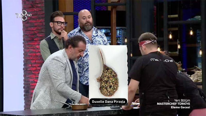 TV8 MasterChef kim elendi İşte 6 Eylül Masterchef Türkiye eleme sonucu - Sayfa 2