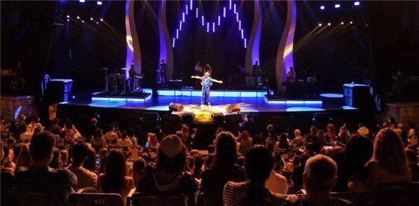 Mabel Matiz'in Harbiye konseri tepki çekti! İşte o skandal görüntüler - Sayfa 3