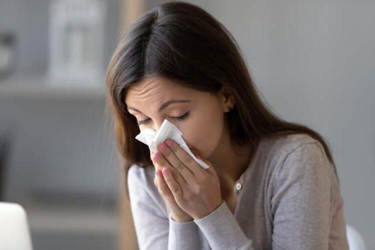 Bu belirtilere dikkat! İşte koronavirüs ile grip, nezle ve soğuk algınlığını ayırt etmenin yolları - Sayfa 1