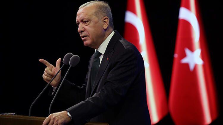Cumhurbaşkanı Erdoğan açıkladı! İşte yeni koronavirüs yasakları - Sayfa 1