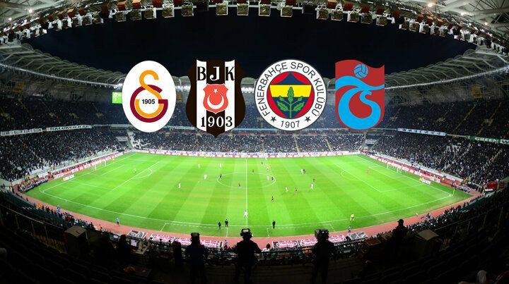Süper Lig'de 62 sezonun şampiyonu belli oldu! İşte 62 yıllık puan cetveli - Sayfa 2