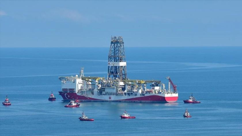 Norveç merkezli enerji kurumu, Karadeniz'de bulunan gazı teyit etti