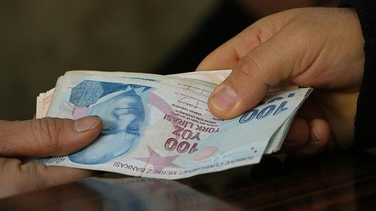 Yeni kredi faiz oranları belli oldu! İşte bankaların taşıt, konut ve ihtiyaç kredisi faizleri - Sayfa 1