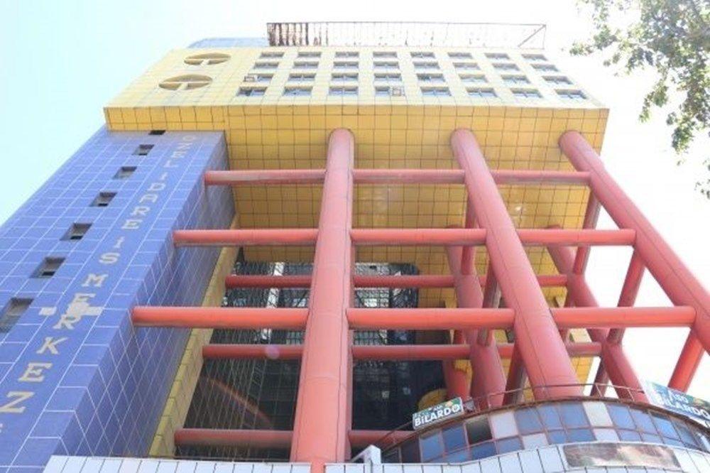 Dünyanın en saçma binasına talipli çıktı - Sayfa 2