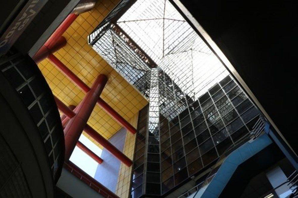 Dünyanın en saçma binasına talipli çıktı - Sayfa 3