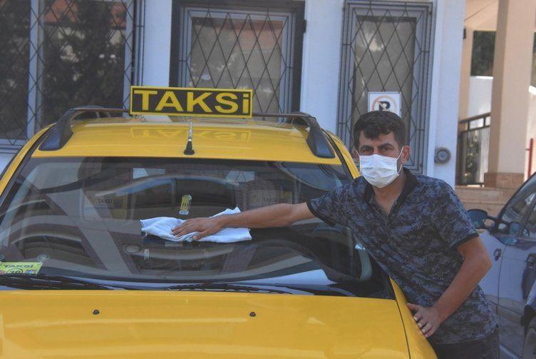 Taksici'den insanlık dersi! Unutulan çantada bozuk para var sandı 2.5 kilo altın çıktı - Sayfa 4