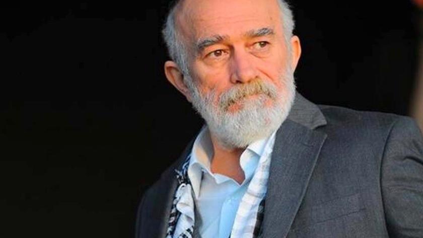 Sette gelen acı ölüm! Usta oyuncu Halil Kumova hayatını kaybetti!