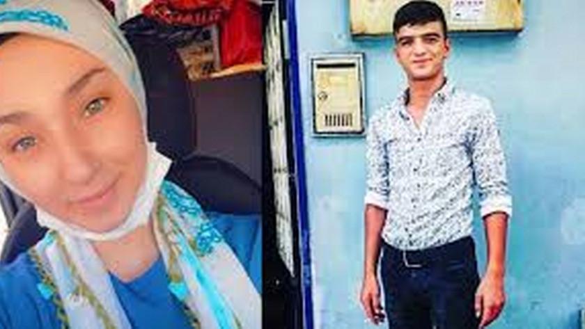 Sosyal medyada tanışan Rana ve Mahmut'tan 6 gündür haber alınamıyor