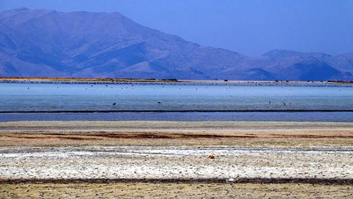 Van Gölü'nde su seviyesi 1 metreye düştü - Sayfa 3