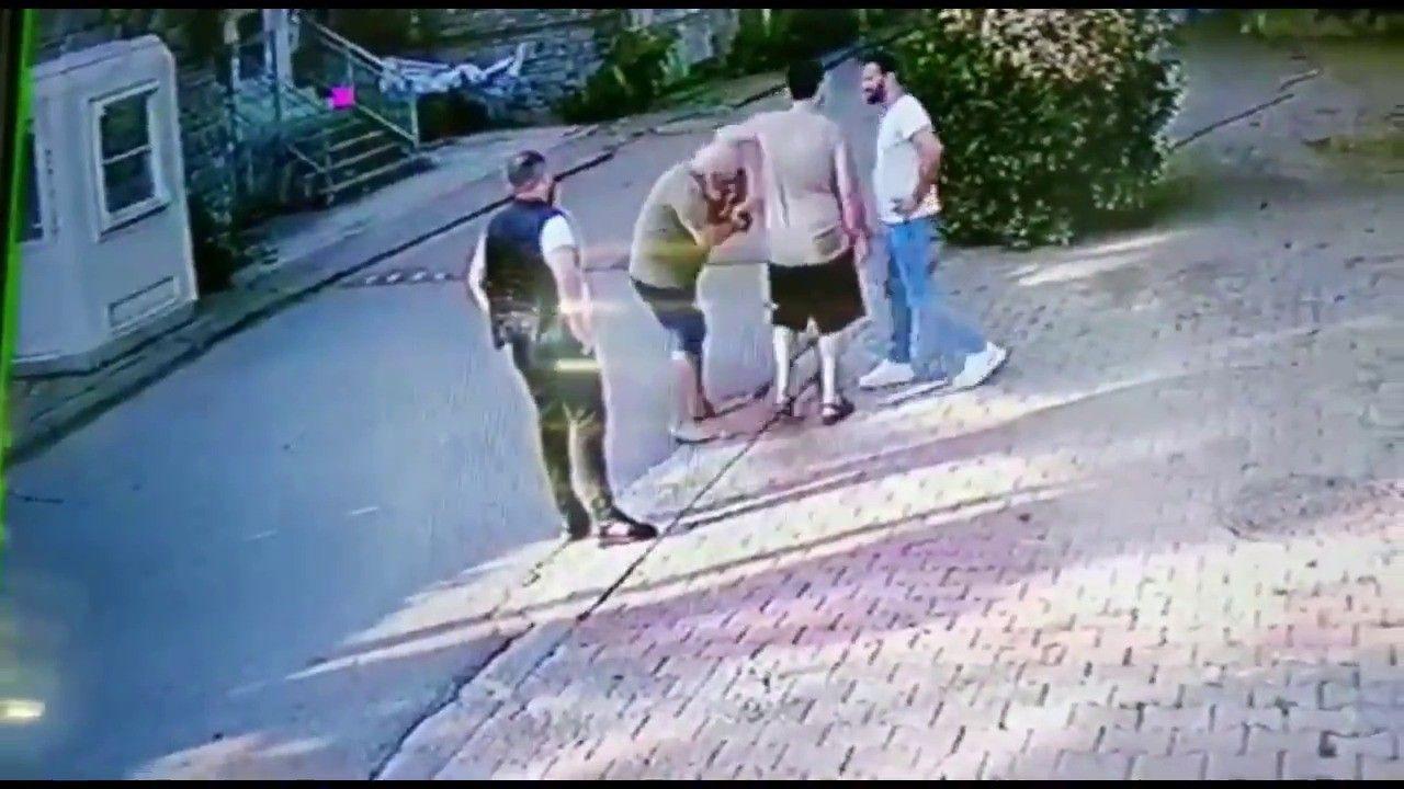 Halil Sezai'nin kalp hastası 67 yaşındaki komşusunu tekme tokat dövdüğü görüntüler ortaya çıktı! - Sayfa 2
