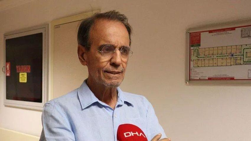 Mehmet Ceyhan'dan çocuklar için şok açıklama: Ölümcül ! - Sayfa 1