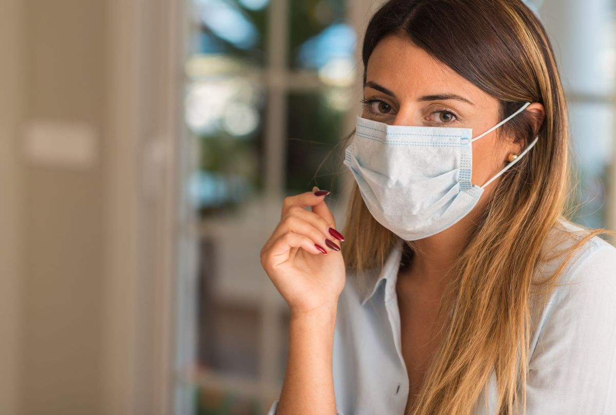 Koronavirüs konusunda maske aşıdan daha etkili! - Sayfa 3