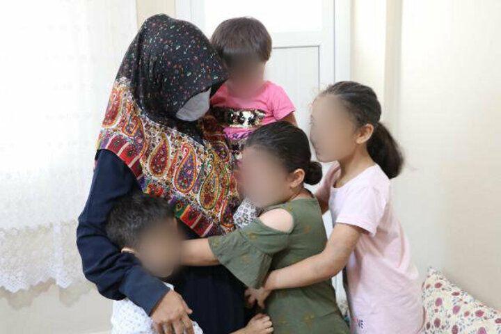 Şanlıurfa'da vicdansız baba sendromu! 4 çocuğunu ve eşini kemerle dövdü! - Sayfa 1