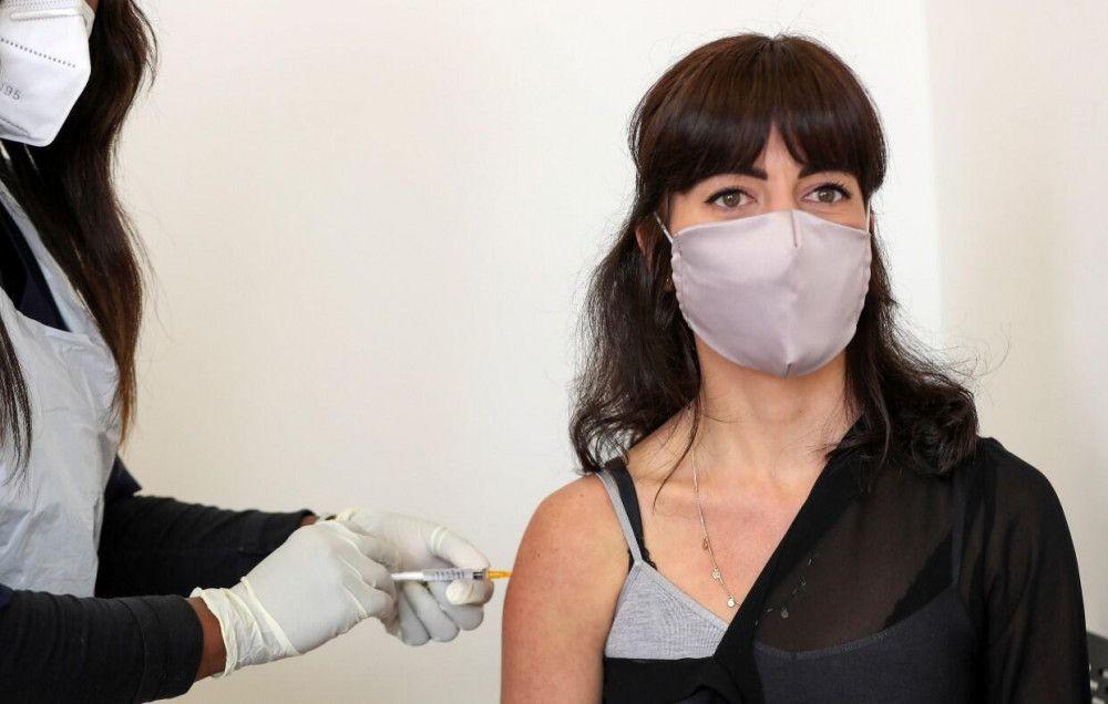 Korkunç yan etki, koronavirüs aşı çalışmaları durdurdu ! - Sayfa 3