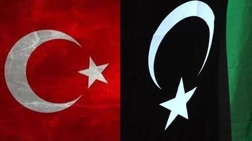 Libya'dan önemli Türkiye açıklaması !