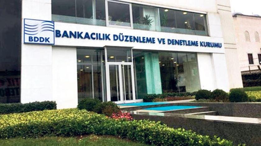 BDDK duyurdu! Bankacılık işlemlerinde yeni dönem