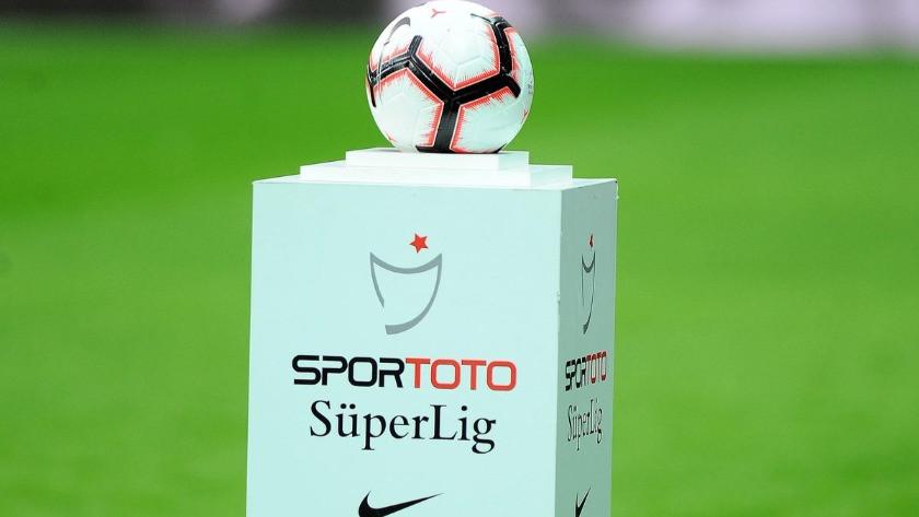 İşte Süper Lig'de 2. hafta güncel puan durumu!