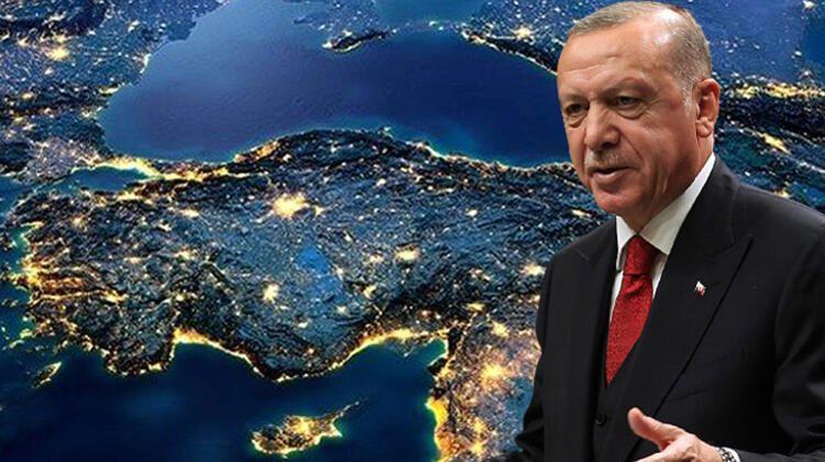 Cumhurbaşkanı Erdoğan açıkladı! İşte koronavirüs salgınına ilişkin alınan yeni tedbirler - Sayfa 1