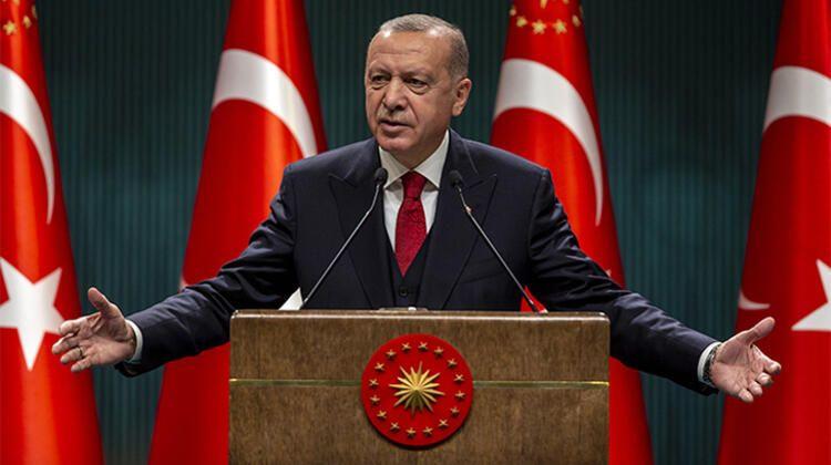 Cumhurbaşkanı Erdoğan açıkladı! İşte koronavirüs salgınına ilişkin alınan yeni tedbirler - Sayfa 2