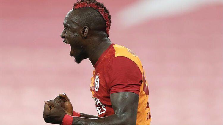 Diagne'ye Süper Lig'den sürpriz talip! - Sayfa 2