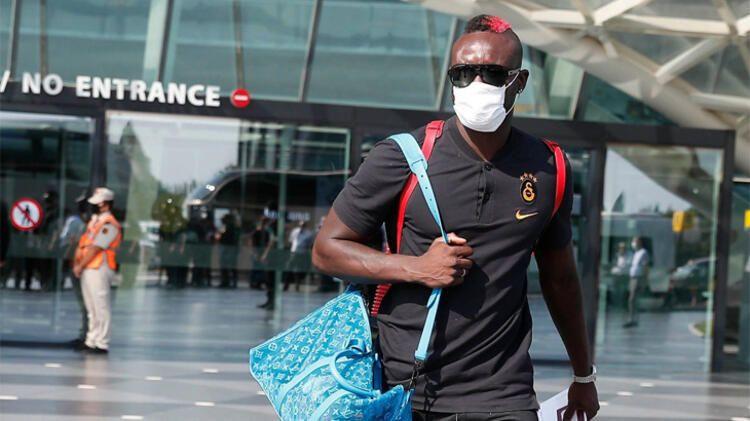 Diagne'ye Süper Lig'den sürpriz talip! - Sayfa 3