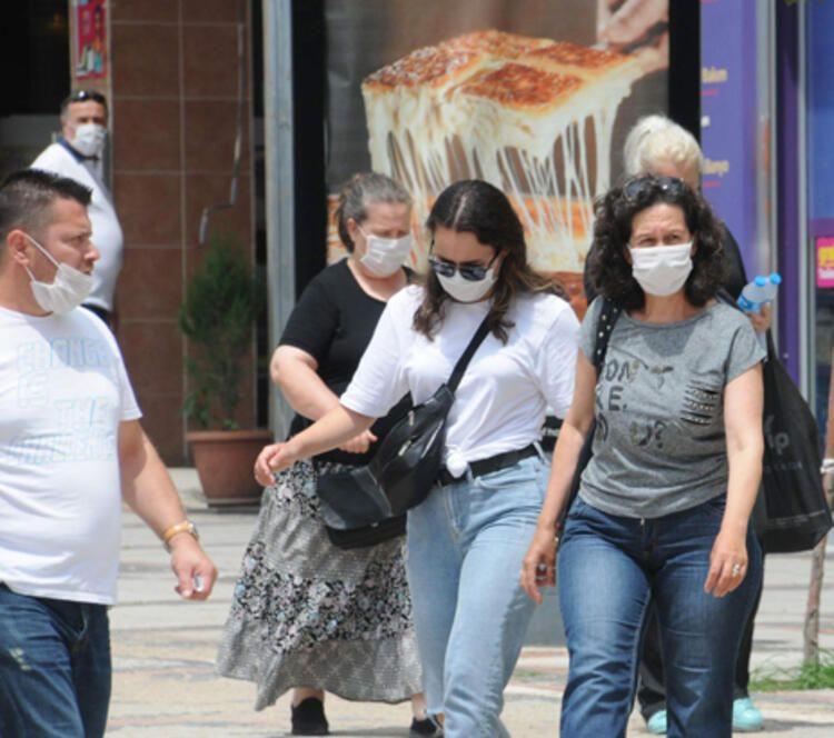 Cumhurbaşkanı Erdoğan açıkladı! İşte koronavirüs salgınına ilişkin alınan yeni tedbirler - Sayfa 3