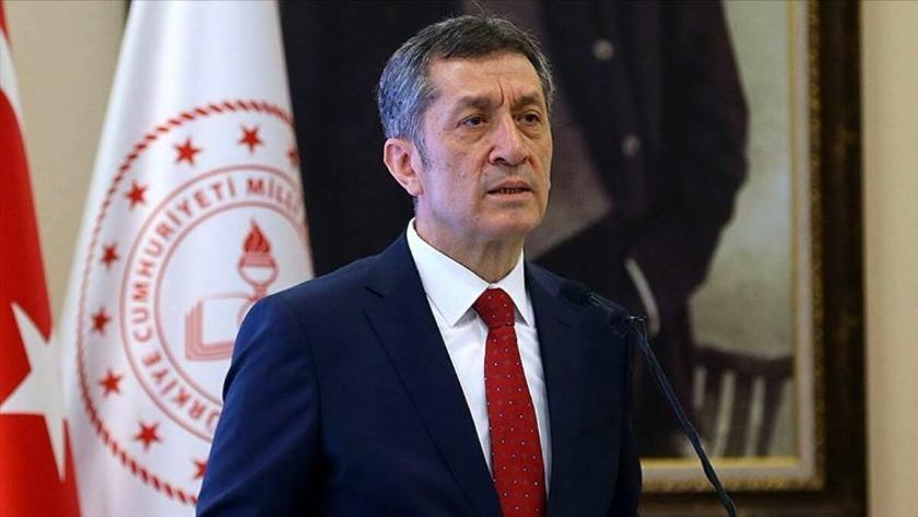 Milli Eğitim Bakanı Selçuk'tan EBA açıklaması!