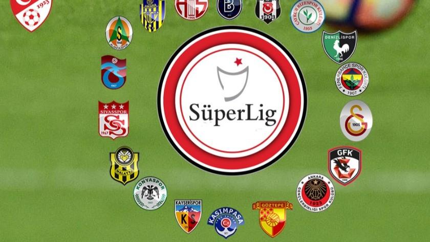 Süper Lig'e puan kayıpları damga vurdu! İşte Süper Lig'de güncel puan durumu ve maç sonuçları