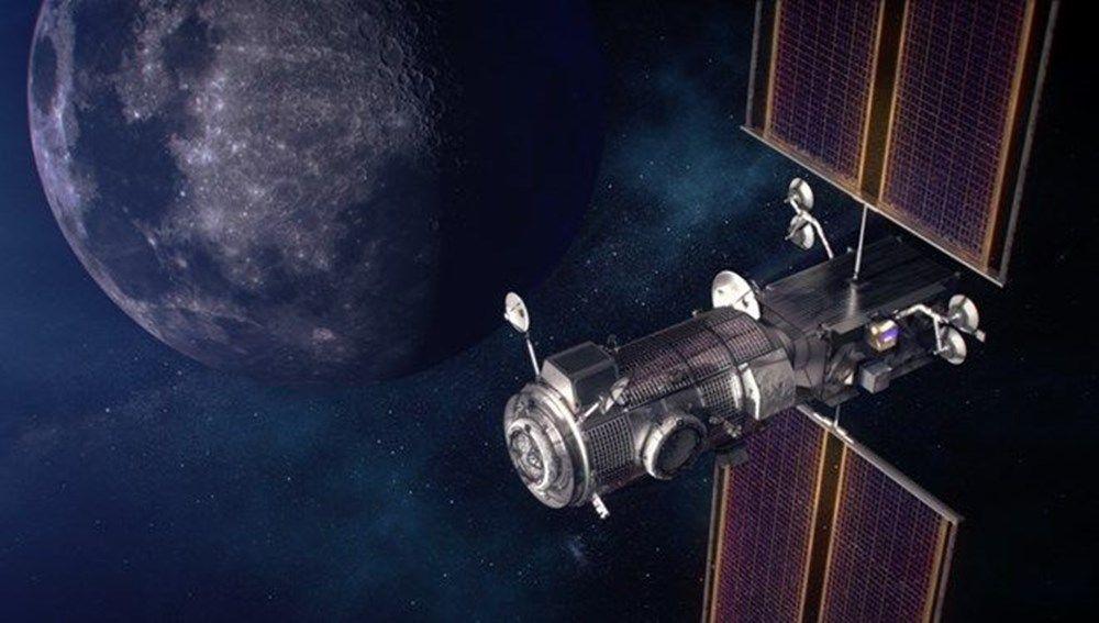 NASA duyurdu! İşte Ay'a geri dönülecek tarih - Sayfa 1