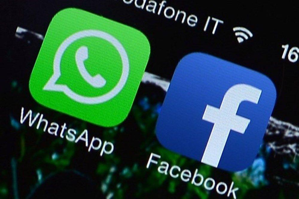 WhatsApp'ta yeni dönem! Yolladığınız mesajlar yok olmaya başlayacak - Sayfa 1