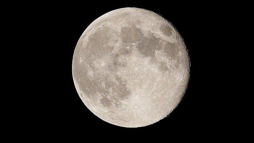 NASA duyurdu! İşte Ay'a geri dönülecek tarih - Sayfa 2