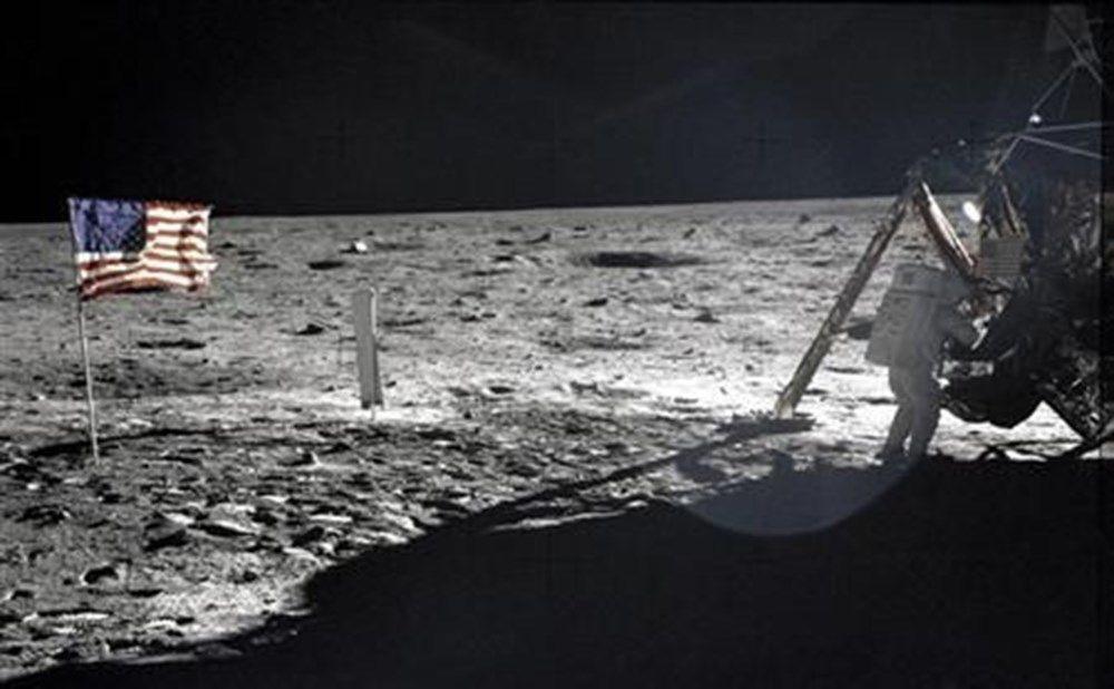 NASA duyurdu! İşte Ay'a geri dönülecek tarih - Sayfa 3