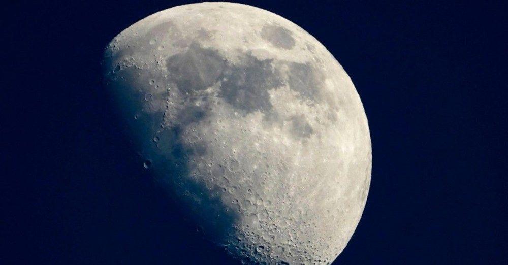 NASA duyurdu! İşte Ay'a geri dönülecek tarih - Sayfa 4