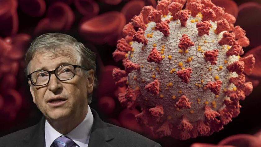 Bill Gates Corona virüs salgınının ne zaman biteceğini açıkladı