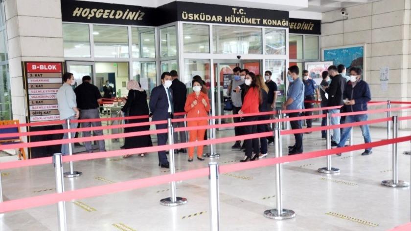 İstanbul'da yeni dönem başladı! HES Kodu olmayan giremeyecek