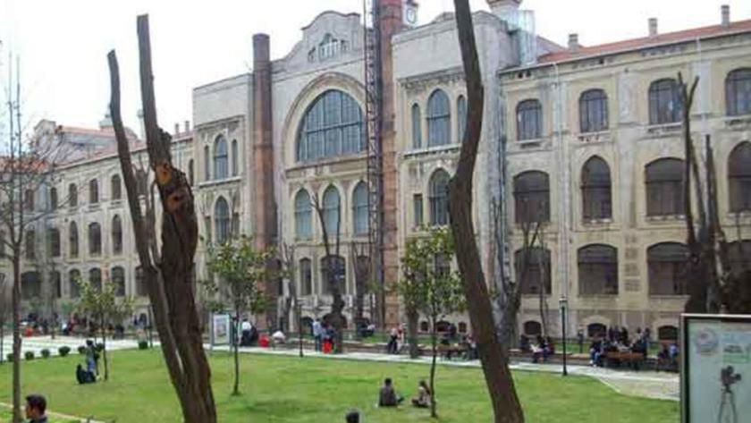 Marmara Üniversitesi'nde büyük skandal! Aileler şikayet etti...