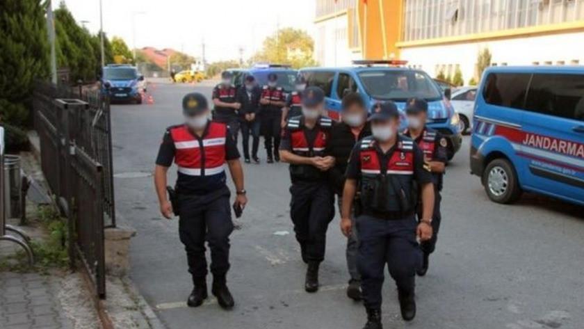 Zonguldak'taki kan donduran cinayet!