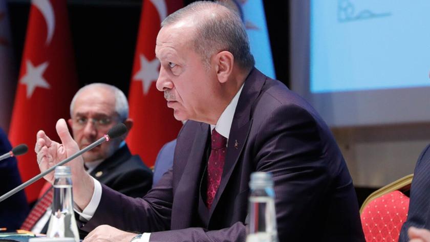 Okulların açılmasıyla ilgili flaş gelişme! AK Parti MKYK'da flaş 'Okullar açılsın' önerisi!