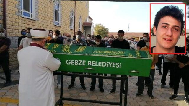 Türkiye Furkan Celep'e ağlıyor! Sosyal medya'dan paylaşıp intihar etti - Sayfa 3