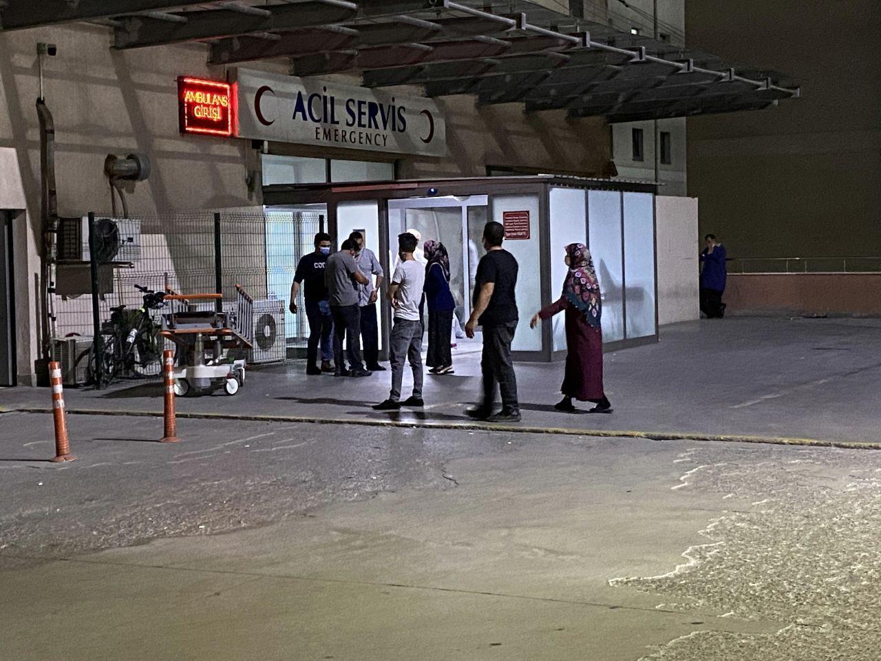 Sakarya'da sağlık çalışanına tekme, tokat ve makaslı saldırı - Sayfa 2