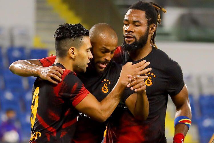Galatasaray'da Marcao çılgınlığı! 25 milyon euro... - Sayfa 2