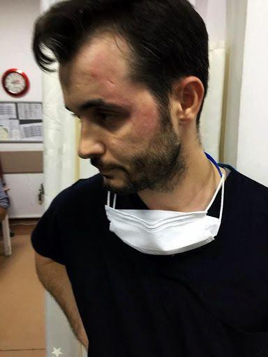Sakarya'da sağlık çalışanına tekme, tokat ve makaslı saldırı - Sayfa 3