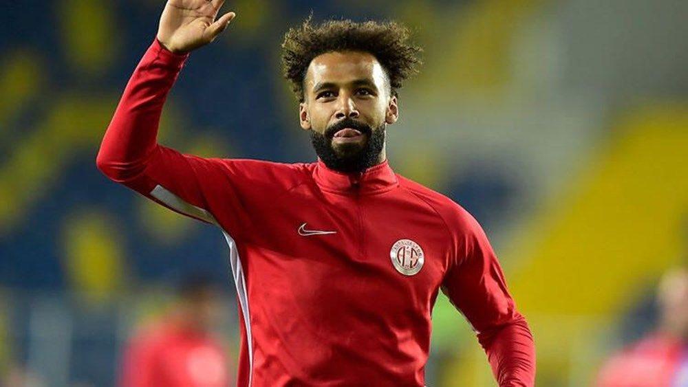 Süper Lig'de 2020-21 sezonunda kimler hangi takımda oynayacak?  İşte biten transferler... - Sayfa 3