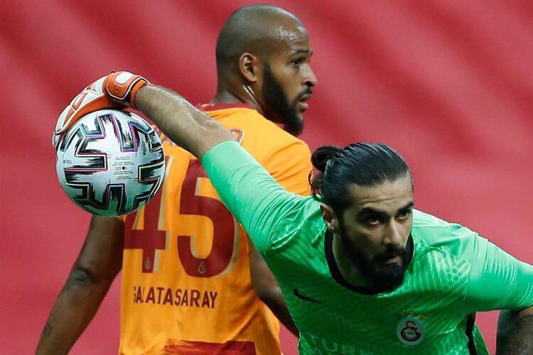 Galatasaray'da Marcao çılgınlığı! 25 milyon euro... - Sayfa 3