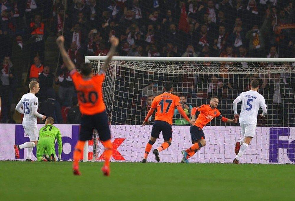 Süper Lig'de 2020-21 sezonunda kimler hangi takımda oynayacak?  İşte biten transferler... - Sayfa 4