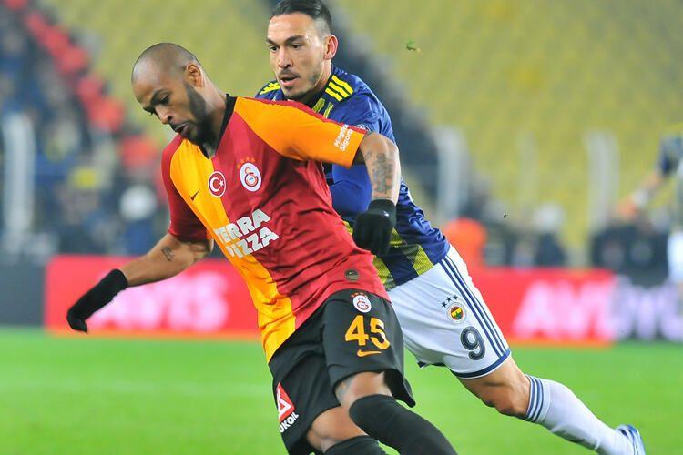 Galatasaray'da Marcao çılgınlığı! 25 milyon euro... - Sayfa 4