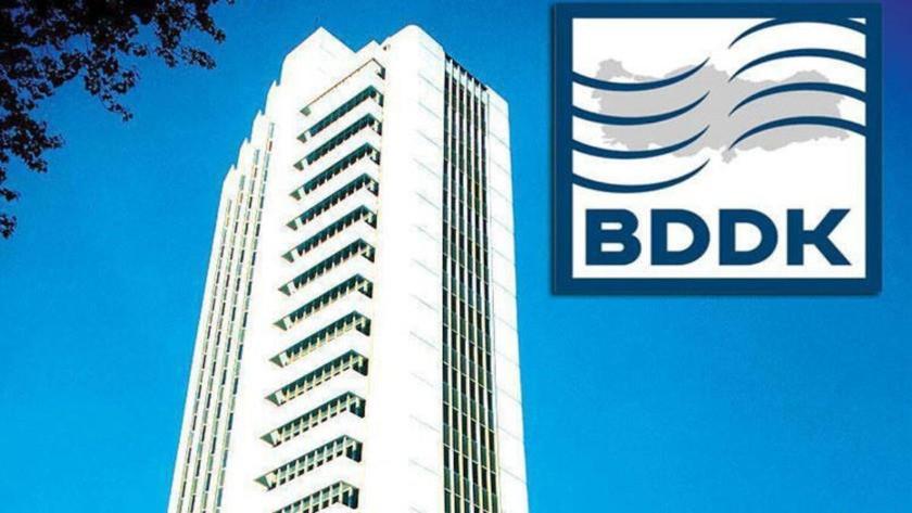 BDDK'dan yeni swap kararı