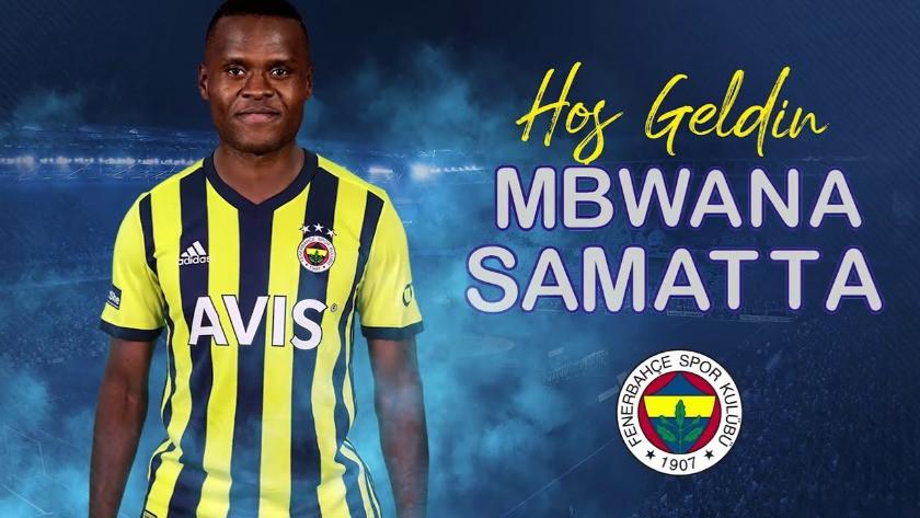 Fenerbahçe'de Mbwana Samatta için ödenen rakam açıklandı
