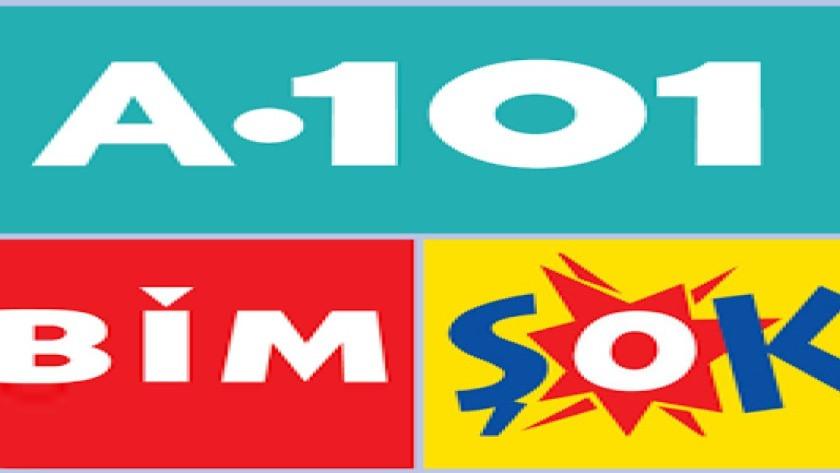 BİM, ŞOK ve A101 market personel alımları ilanlar ve kadrolar İŞKUR'da yayımlandı
